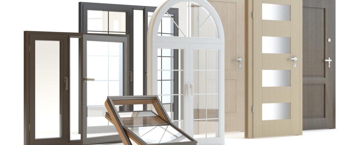Okna i drzwi dla Ciebie